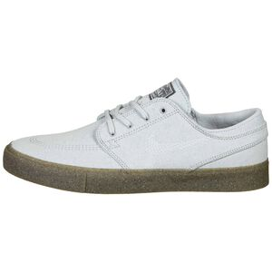 Zoom Janoski RM Sneaker Herren, grau / braun, zoom bei OUTFITTER Online