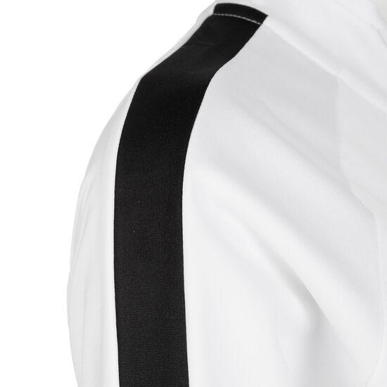 Dry Academy 18 Trainingsjacke Damen, weiß / schwarz, zoom bei OUTFITTER Online