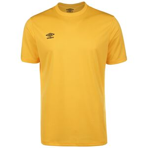 Club Jersey SS Trikot Herren, gelb, zoom bei OUTFITTER Online