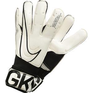 Grip3 Goalkeeper Fußballhandschuhe Herren, schwarz / weiß, zoom bei OUTFITTER Online