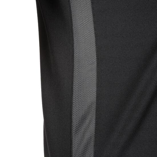 Dry Academy 18 Poloshirt Damen, schwarz / weiß, zoom bei OUTFITTER Online