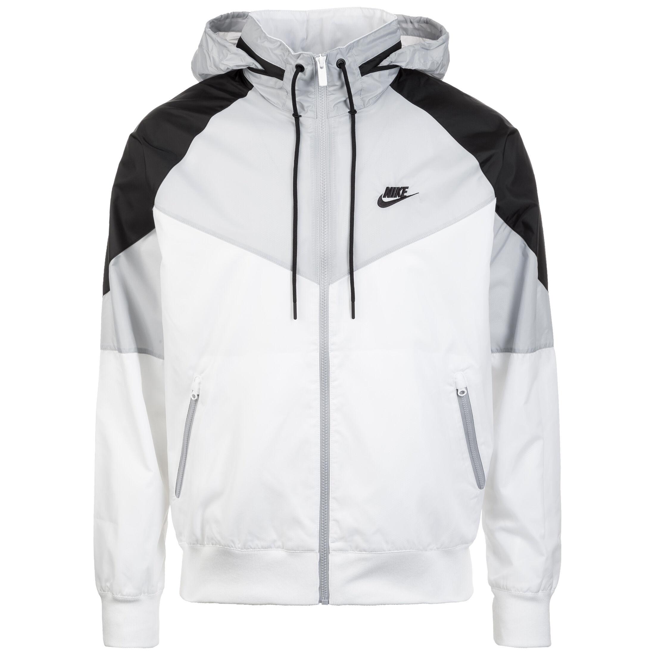 Nike Sportswear Windrunner Kapuzenjacke Damen bei OUTFITTER