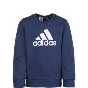 Must Haves Sweatshirt Kinder, dunkelblau / weiß, zoom bei OUTFITTER Online