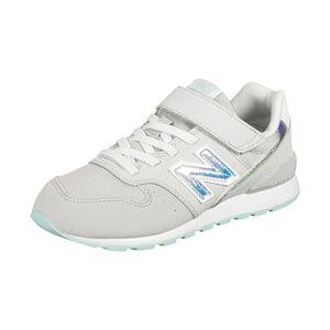 YV996-M Sneaker Kinder, hellgrau, zoom bei OUTFITTER Online