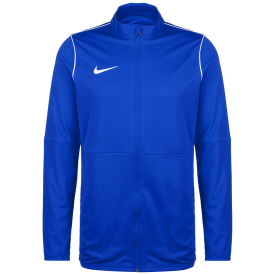 Park 20 Dry Trainingsjacke Herren, blau / weiß, zoom bei OUTFITTER Online
