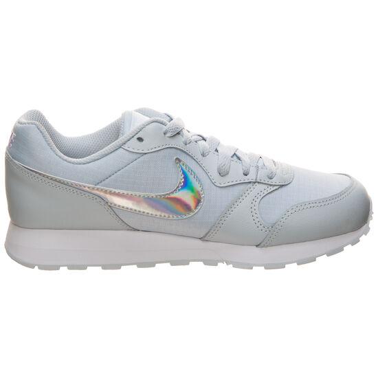 MD Runner 2 Sneaker Kinder, hellblau / silber, zoom bei OUTFITTER Online