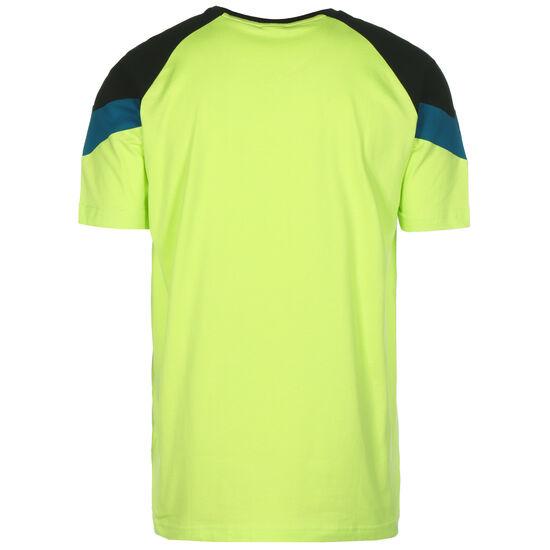 Iconic MCS T-Shirt Herren, neongelb / grün, zoom bei OUTFITTER Online