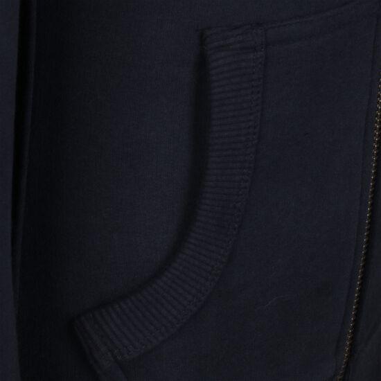 Bulli Side Kapuzenjacke Damen, dunkelblau, zoom bei OUTFITTER Online