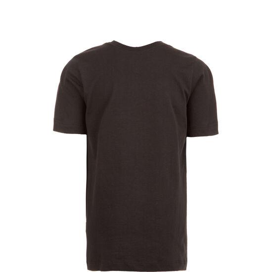 AV 1 T-Shirt Kinder, schwarz / weiß, zoom bei OUTFITTER Online