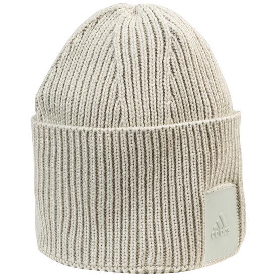 Z.N.E. Premium Woolie Mütze, beige, zoom bei OUTFITTER Online