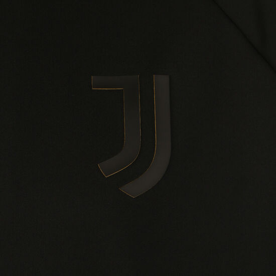 Juventus Turin Anthem Jacke Herren, schwarz / grau, zoom bei OUTFITTER Online