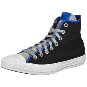 Chuck Taylor All Star Digital Terrain High Sneaker, schwarz / blau, zoom bei OUTFITTER Online
