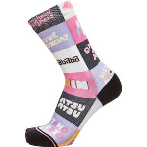 Foundation New Slang Socken, Bunt, zoom bei OUTFITTER Online