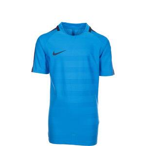 Dry Squad Trainingsshirt Kinder, blau / dunkelblau, zoom bei OUTFITTER Online