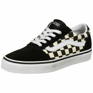 Ward Sneaker Damen, schwarz / bunt, zoom bei OUTFITTER Online