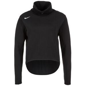 Therma Flex Trainingssweat Damen, schwarz / weiß, zoom bei OUTFITTER Online