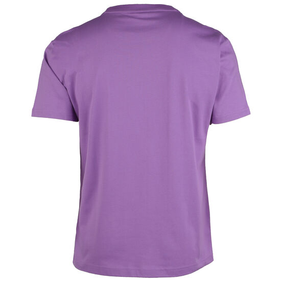 Sport Style Optiks T-Shirt Herren, lila, zoom bei OUTFITTER Online