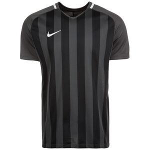 Striped Division III Trikot Herren, anthrazit / schwarz, zoom bei OUTFITTER Online
