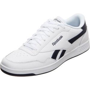 Royal Techque T Sneaker für Herren, weiß / dunkelblau, zoom bei OUTFITTER Online