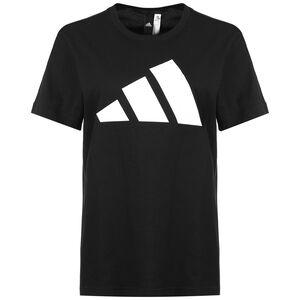 Urban T-Shirt Damen, schwarz / weiß, zoom bei OUTFITTER Online