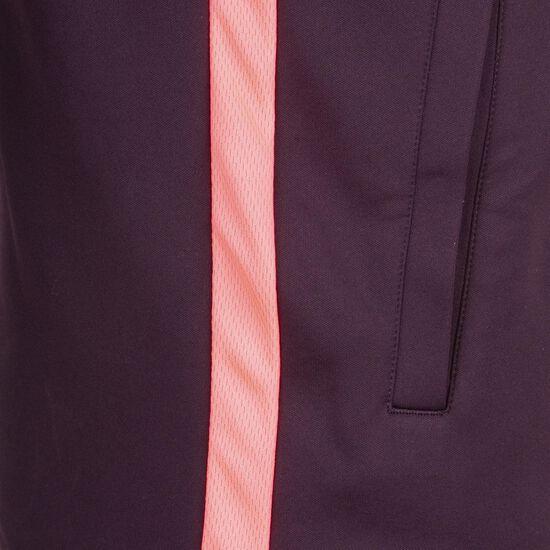Dri-Fit Academy Drill Trainingssweatshirt Herren, bordeaux / pink, zoom bei OUTFITTER Online