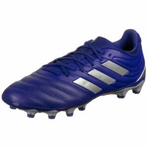 Copa 20.3 MG Fußballschuh Herren, blau / silber, zoom bei OUTFITTER Online