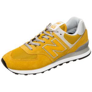 ML574-EYW-D Sneaker, Gelb, zoom bei OUTFITTER Online