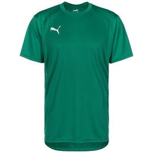 Liga Training Fussballtrikot Herren, grün / weiß, zoom bei OUTFITTER Online