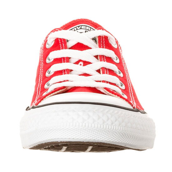 Chuck Taylor All Star OX Sneaker Kinder, Rot, zoom bei OUTFITTER Online