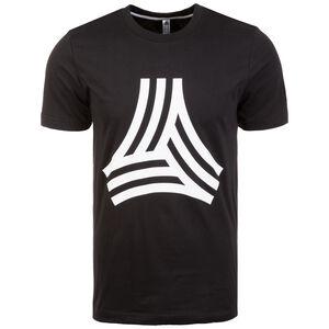 Tango Graphic T-Shirt Herren, schwarz / weiß, zoom bei OUTFITTER Online