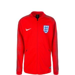 England Anthem Jacke WM 2018 Kinder, Rot, zoom bei OUTFITTER Online