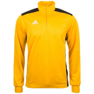 Regista 18 Trainingssweat Herren, gelb / schwarz, zoom bei OUTFITTER Online