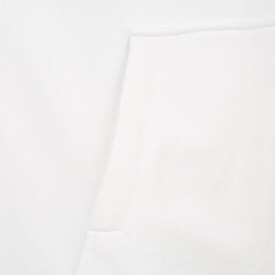 Classic Logo Kapuzenpullover Herren, weiß, zoom bei OUTFITTER Online