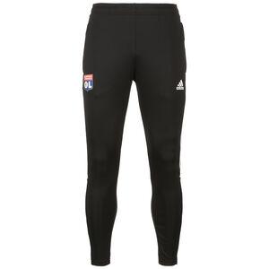 Olympique Lyon Trainingshose Herren, schwarz, zoom bei OUTFITTER Online
