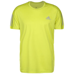 Own The Run Laufshirt Herren, gelb, zoom bei OUTFITTER Online