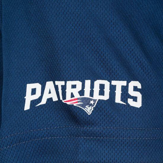 NFL New England Patriots Brady T-Shirt Herren, Blau, zoom bei OUTFITTER Online