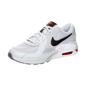 Air Max Excee Sneaker Kinder, hellgrau / schwarz, zoom bei OUTFITTER Online