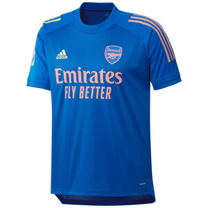 FC Arsenal Trainingsshirt Herren, blau, zoom bei OUTFITTER Online
