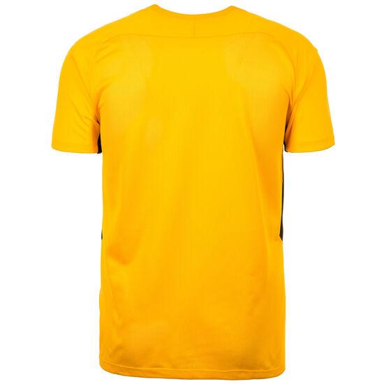 Dry Tiempo Premier Fußballtrikot Herren, gelb / schwarz, zoom bei OUTFITTER Online