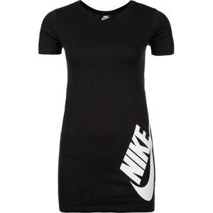 T-Shirt Kleid Kinder, schwarz, zoom bei OUTFITTER Online