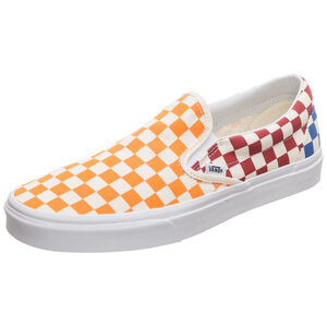 Classic Slip-On Sneaker, bunt, zoom bei OUTFITTER Online