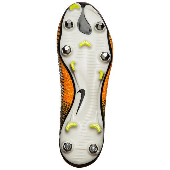 Mercurial Superfly V DF SG-PRO Fußballschuh Herren, Orange, zoom bei OUTFITTER Online