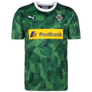 Borussia Mönchengladbach Trikot 3rd 2019/2020 Herren, grün / weiß, zoom bei OUTFITTER Online