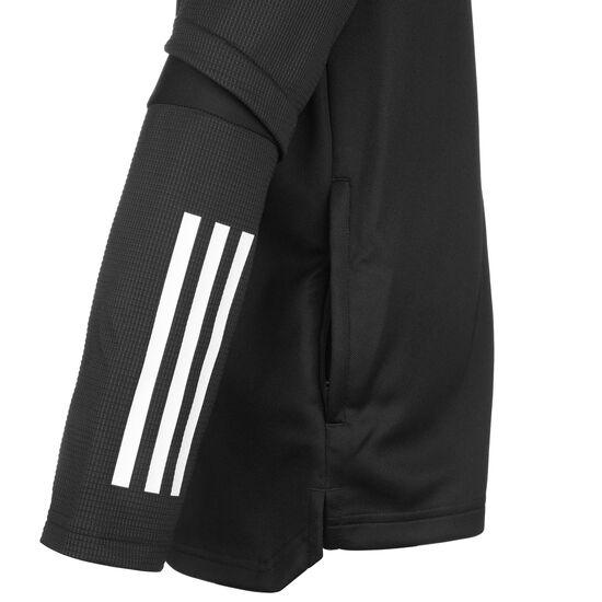 Condivo 20 Trainingsjacke Kinder, schwarz / weiß, zoom bei OUTFITTER Online