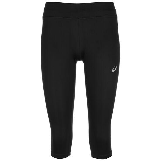Silver Knee Lauftight Damen, schwarz, zoom bei OUTFITTER Online