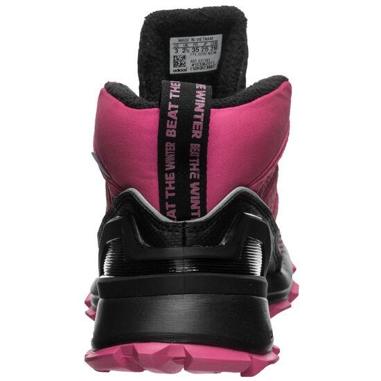 RapidaRun ATR Outdoorschuh Kinder, schwarz / pink, zoom bei OUTFITTER Online