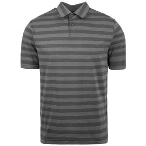 Charged Cotton Scramble Stripe Poloshirt Herren, grau, zoom bei OUTFITTER Online