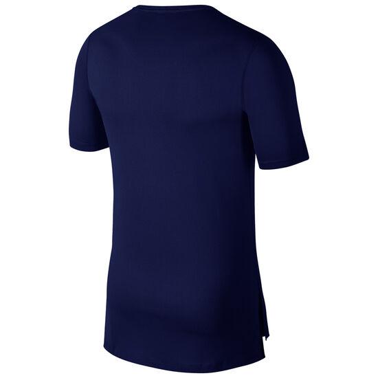 Training Top Trainingsshirt Herren, dunkelblau, zoom bei OUTFITTER Online