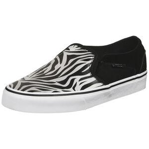 Asher Sneaker Damen, schwarz / beige, zoom bei OUTFITTER Online