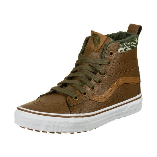 SK8 Hi Sneaker Kinder Sneaker, braun, zoom bei OUTFITTER Online